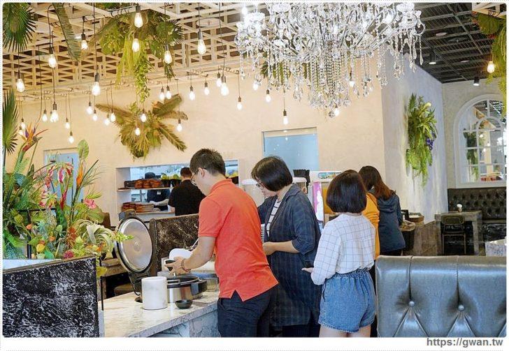 20190427114706 63 - 熱血採訪 | 泰丘鍋物,泰國蝦出現在火鍋店!還有泰奶冰沙和泰國香米吃到飽~