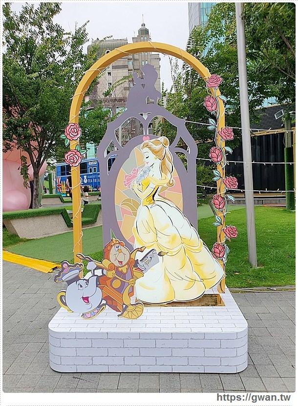 20190808170600 87 - 小美人魚30周年,迪士尼夢幻公主限定店快閃台中!8/9起免費入場還有超限量商品~