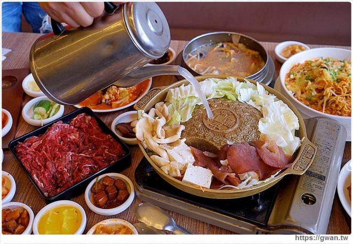 20190811135315 60 - 熱血採訪 | 銅盤烤肉一份不用250元,麥茶隨意喝、還有50道手作小菜免費吃到飽!