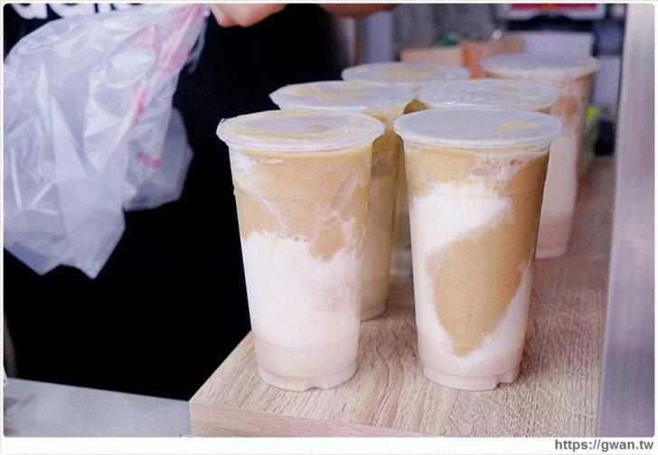 20190922213757 99 - 熱血採訪 | 藏在影城裡、超不起眼的綠豆沙牛乳,一天狂賣35桶綠豆沙!