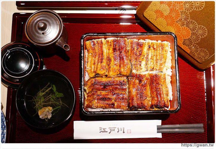 20191002160328 24 - 熱血採訪   江戶川鰻魚飯來台中囉!進駐台中老虎城,開幕首日鰻魚飯半價限量300份