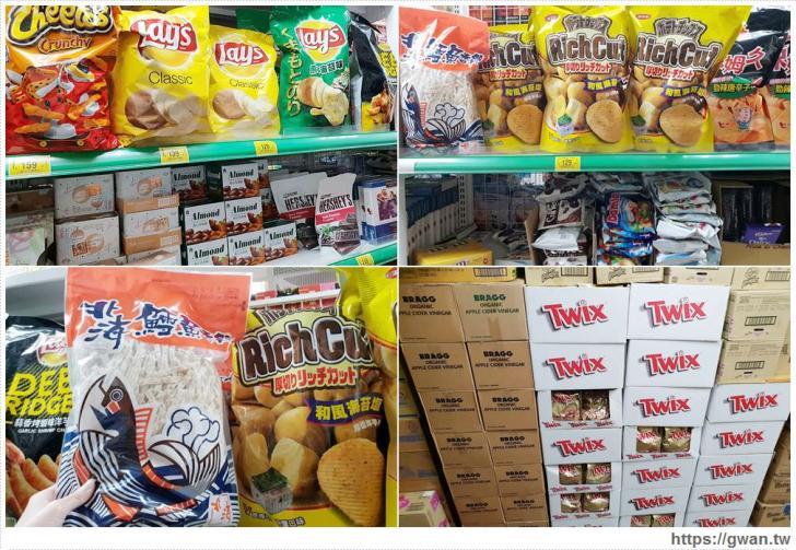 20191004151618 34 - 台中東南亞超市RJ supermart   東南亞零食、生活批發,假日人潮擠爆了!