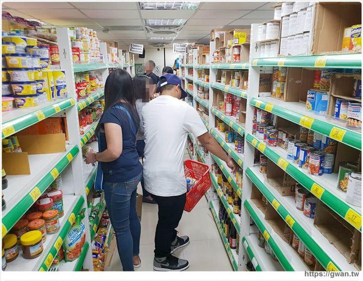 20191004151634 60 - 台中東南亞超市RJ supermart   東南亞零食、生活批發,假日人潮擠爆了!