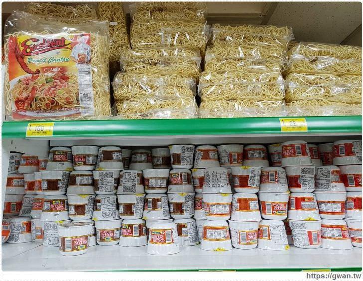 20191004151648 93 - 台中東南亞超市RJ supermart   東南亞零食、生活批發,假日人潮擠爆了!