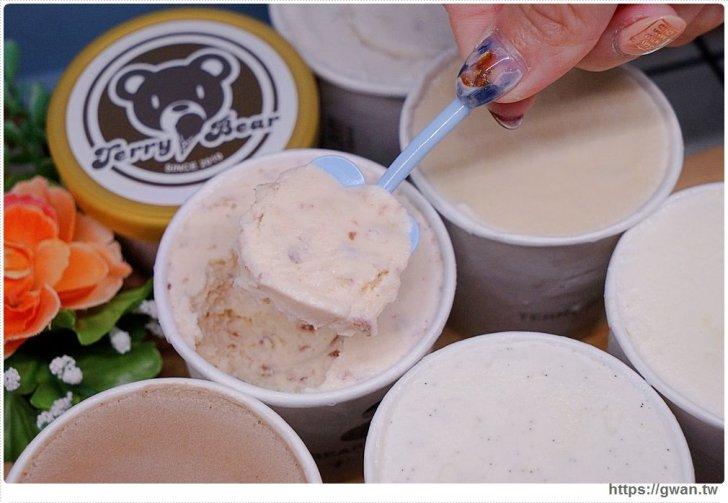 20191008230739 80 - 熱血採訪 | 藏在秀泰裡的冰淇淋販賣機!假日排隊才能買到,每款限量25盒