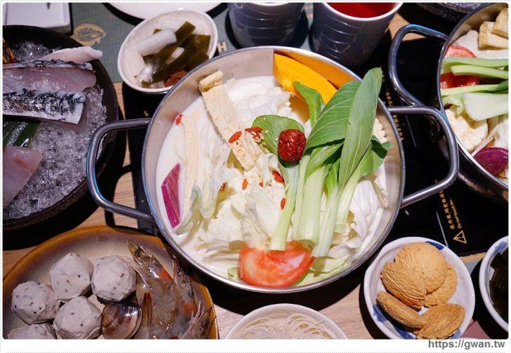 20191020040805 13 - 熱血採訪 台北新開的多元生活館,不用消費也有紅茶咖啡免費喝,尖峰時刻人潮大爆滿的 Hi-Q褐藻生活館