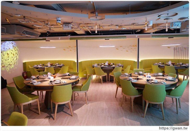 20191020040822 79 - 熱血採訪 台北新開的多元生活館,不用消費也有紅茶咖啡免費喝,尖峰時刻人潮大爆滿的 Hi-Q褐藻生活館