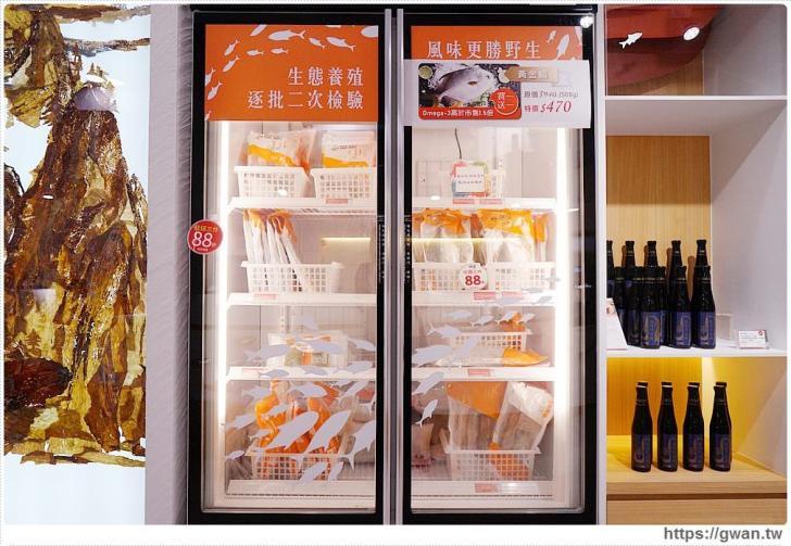 20191020040841 61 - 熱血採訪 台北新開的多元生活館,不用消費也有紅茶咖啡免費喝,尖峰時刻人潮大爆滿的 Hi-Q褐藻生活館