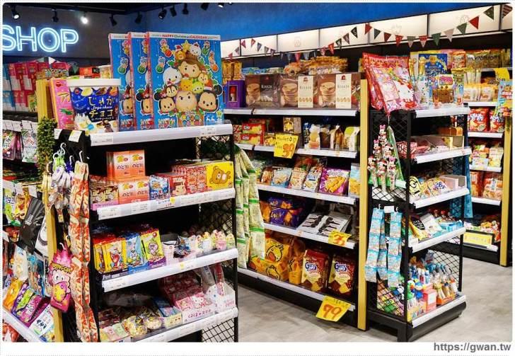 20191210142753 44 - 熱血採訪│台中最齊全的進口零食批發倉庫出清!限定兩個禮拜,超佛心價格還能免費換冰淇淋!