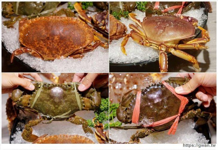 20191224005842 84 - 熱血採訪|痛風請注意!沒預約吃不到的台中浮誇蟹霸王就在這!