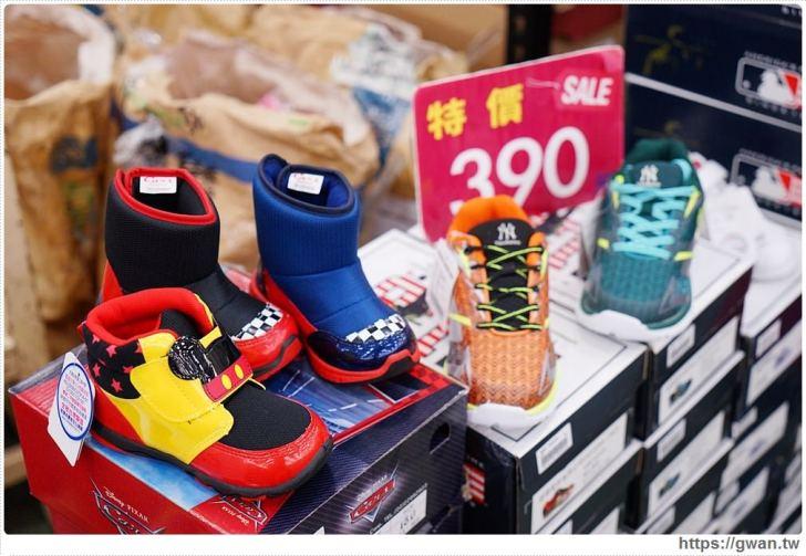 20191227235313 45 - 熱血採訪 800坪台灣廠拍年底快閃10天,大小家電超值福利品,運動鞋加10元多一雙!