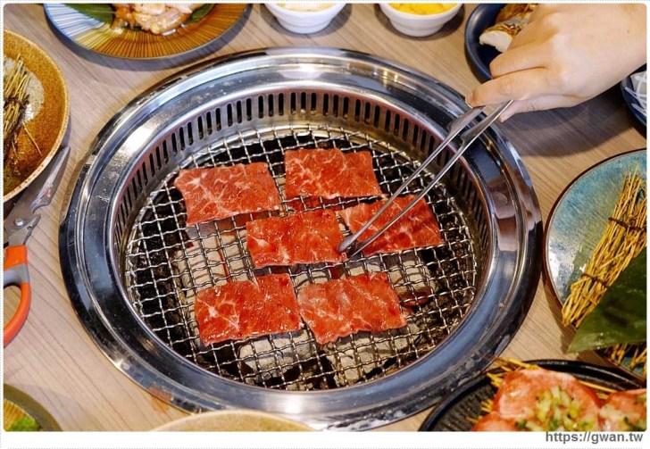 20200220000440 55 - 熱血採訪│台中燒肉吃到飽,現撈泰國蝦、厚切牛排、近80種食材吃到飽,還有生啤無限暢飲一人只要799!