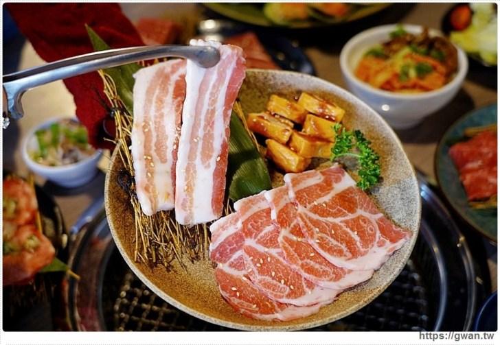 20200220000450 98 - 熱血採訪│台中燒肉吃到飽,現撈泰國蝦、厚切牛排、近80種食材吃到飽,還有生啤無限暢飲一人只要799!