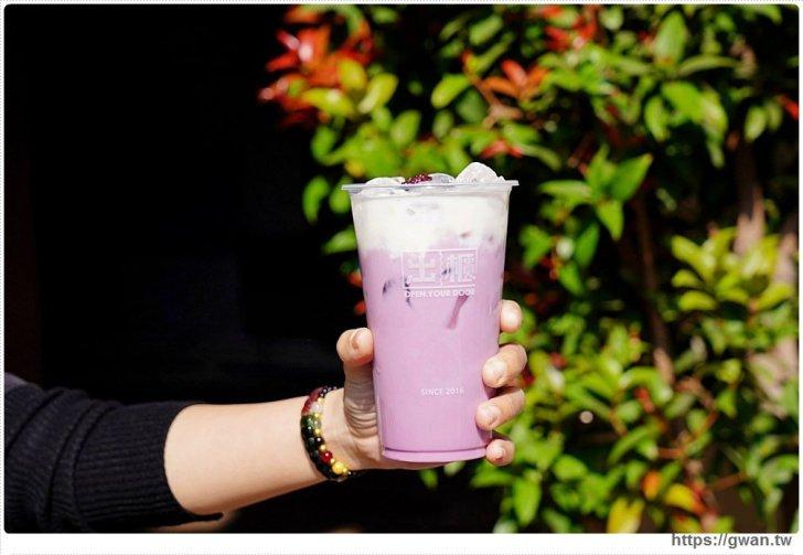 20200301231224 57 - 熱血採訪│出櫃期間限定草莓、桑葚芝士厚奶蓋來囉 !還有茶奶蓋一杯竟然不用30元