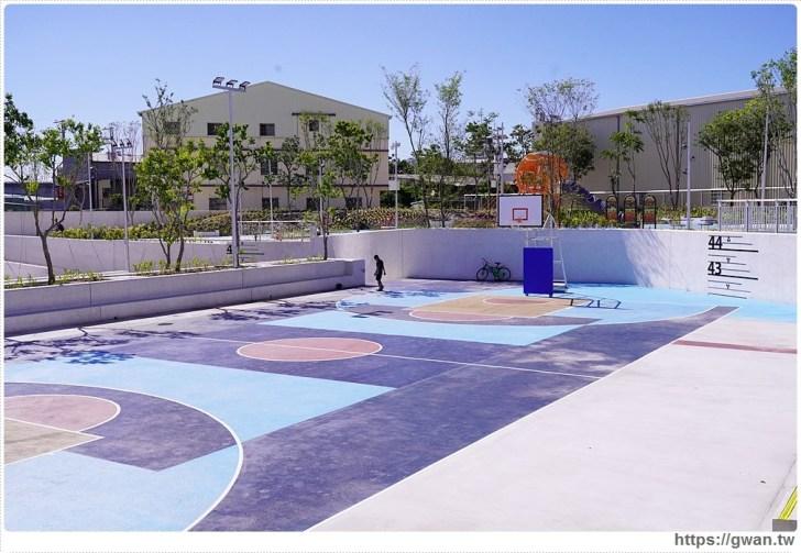 20200517215159 19 - 大里草湖防災公園啟用囉!台中首座多功能防汛公園,還有水母溜滑梯和籃球場