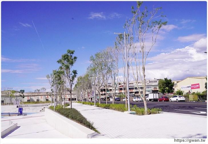 20200517215202 32 - 大里草湖防災公園啟用囉!台中首座多功能防汛公園,還有水母溜滑梯和籃球場