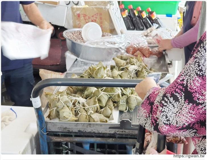 20200528204421 8 - 東區15元肉粽在這裡~開賣前一小時排隊破百人,扯翻天!!