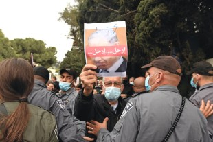 Netanyahu's lie in Nazareth shows the strength of Israel's Palestinian citizens – Israel news