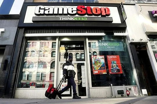 GameStop and how Netanyahu gets it | Opinion