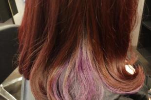 (染髮)板橋府中染護髮推薦~哈比在Wor Hair 超美髮色分享!!