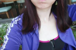 (運動穿搭)美肌刻~前開式運動美衣分享~讓你運動舒服有型不緊繃!!