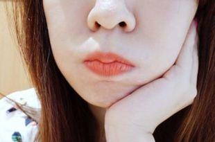 (彩妝底妝)夏天就用 F.O.X 創造零眼妝感X輕透美肌X橙橘唇~打造夏日妝容
