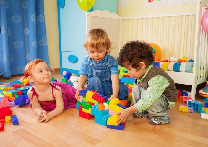 Una edad para cada juguete
