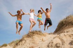 El peligro de las situaciones de riesgo en los adolescentes