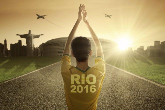 Los valors que enseñan los Juegos Olímpicos