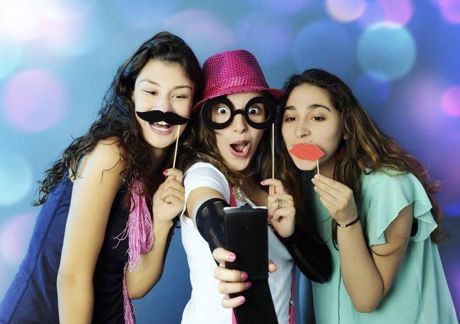 Fiestas de adolescentes, ¿cómo decidir si deben ir?
