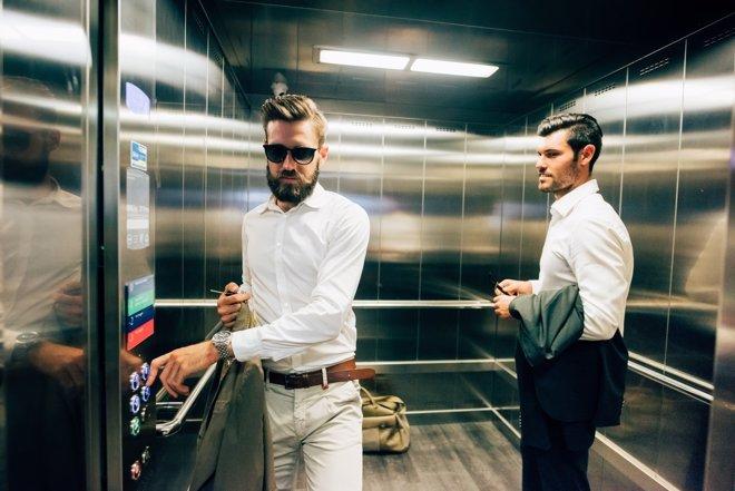 Encontrar empleo: el ascensor social de los jóvenes