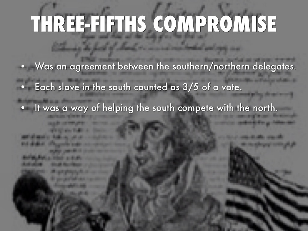 The Great Compromise By Jalen Botiz