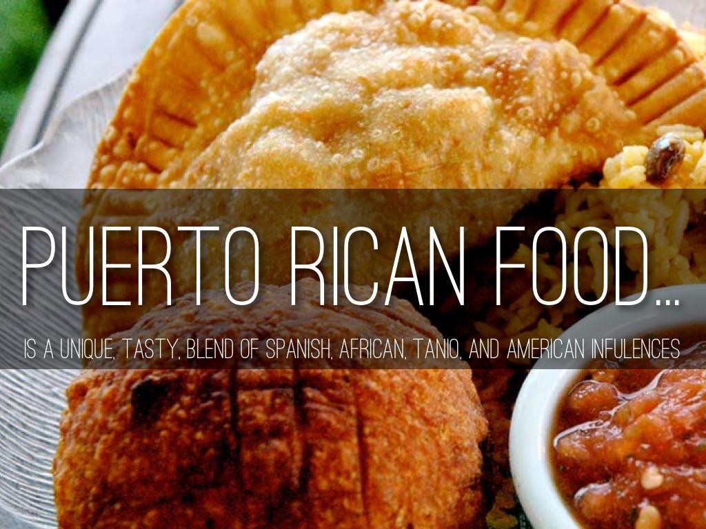 Fun Facts About Puerto Rico By Derek Goodeman