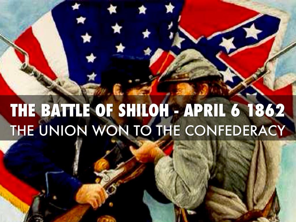 Civil War Battles By Emma Galinson