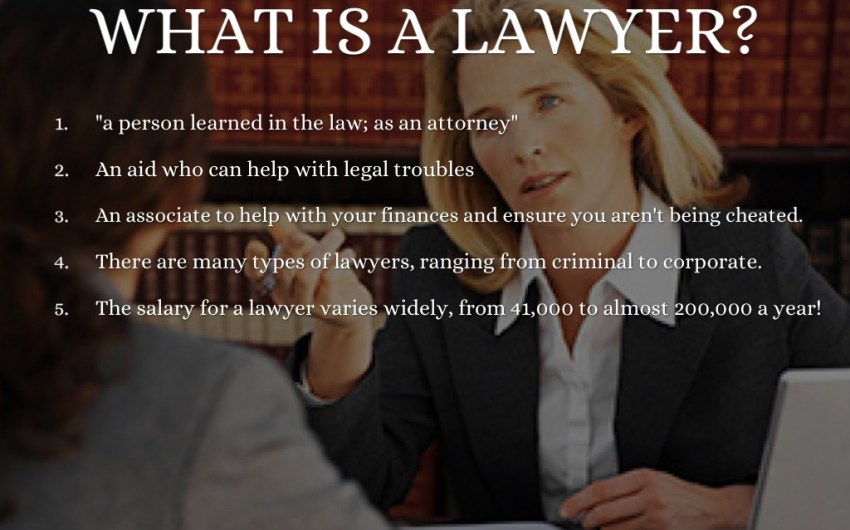 Lawyer By Matthewrodriguez247
