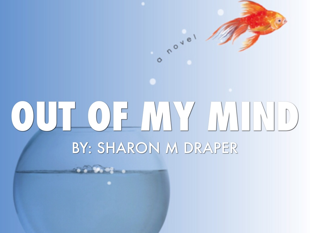 Out Of My Mind By Kylie Ondrus