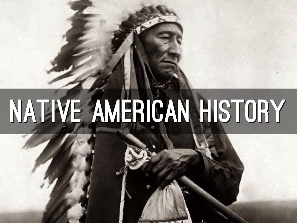 Native American History By Sally Reed By Sally Reed