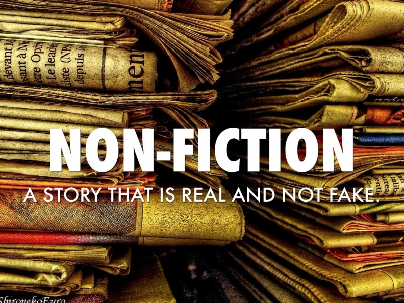 Mystery And Non fiction by Vianelys Rentas NON FICTION