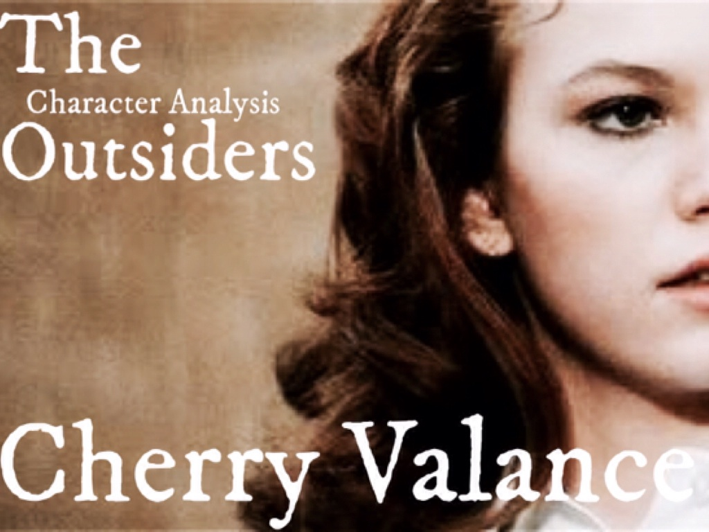 Cherry Valance By Ava