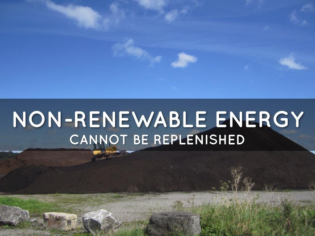Energy Resources By Abigail Yousha