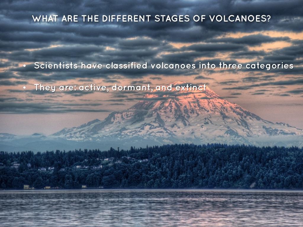 Volcanism By Naina Makkad