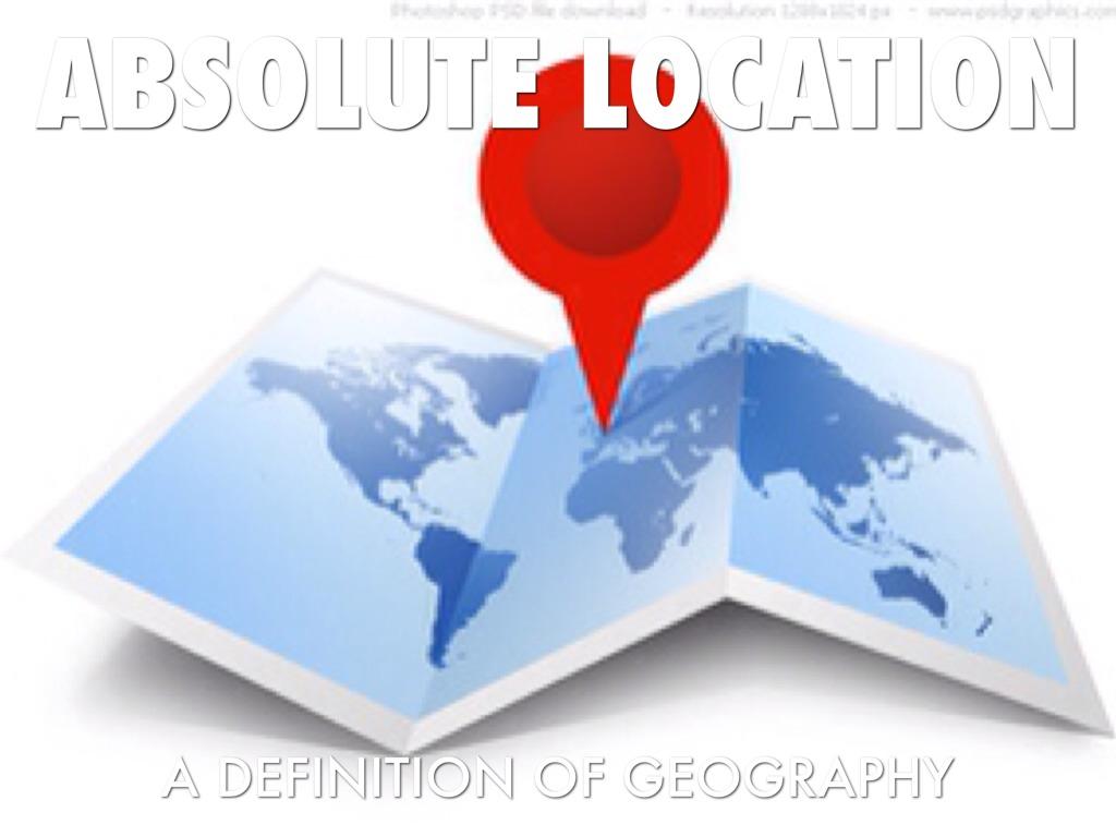 Map Skills Vocabulary By