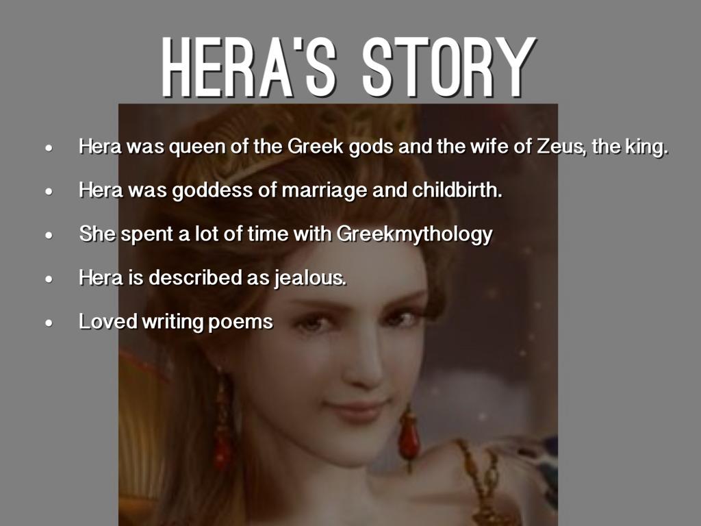 Hera By Jonesmya19