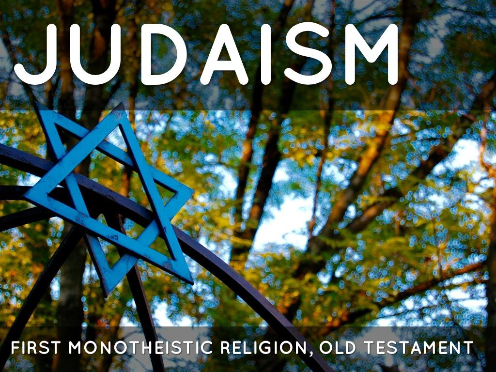 Major World Religions By Andrea Gutierrez