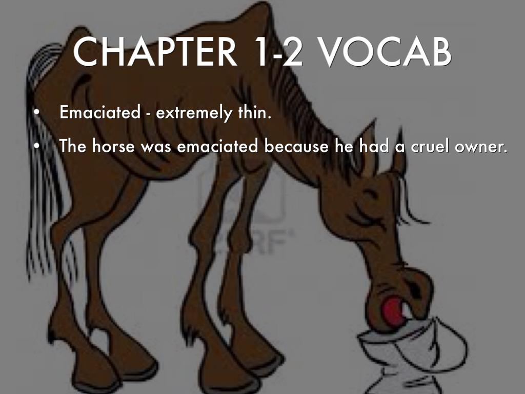 Abigail Chapter 1 2 Vocab By Clarksoneng Jh