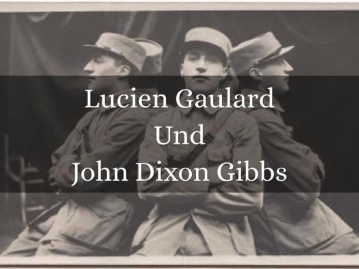 Resultado de imagen para Lucien Gaulard y John Dixon Gibbs