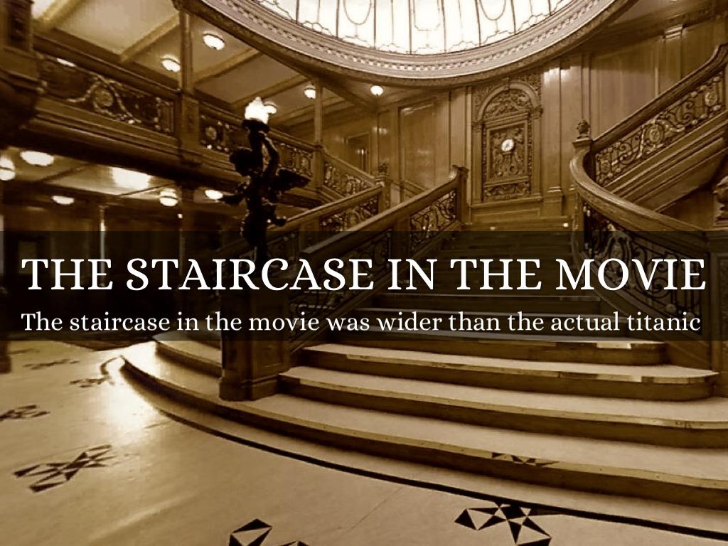 Titanic By Elizabeth Brill