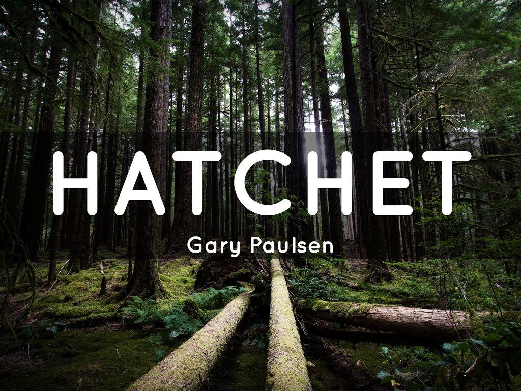 Hatchet By Zacharybaker