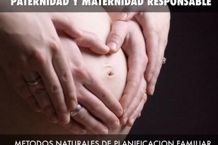 Copia de PATERNIDAD Y MATERNIDAD RESPONSABLE by