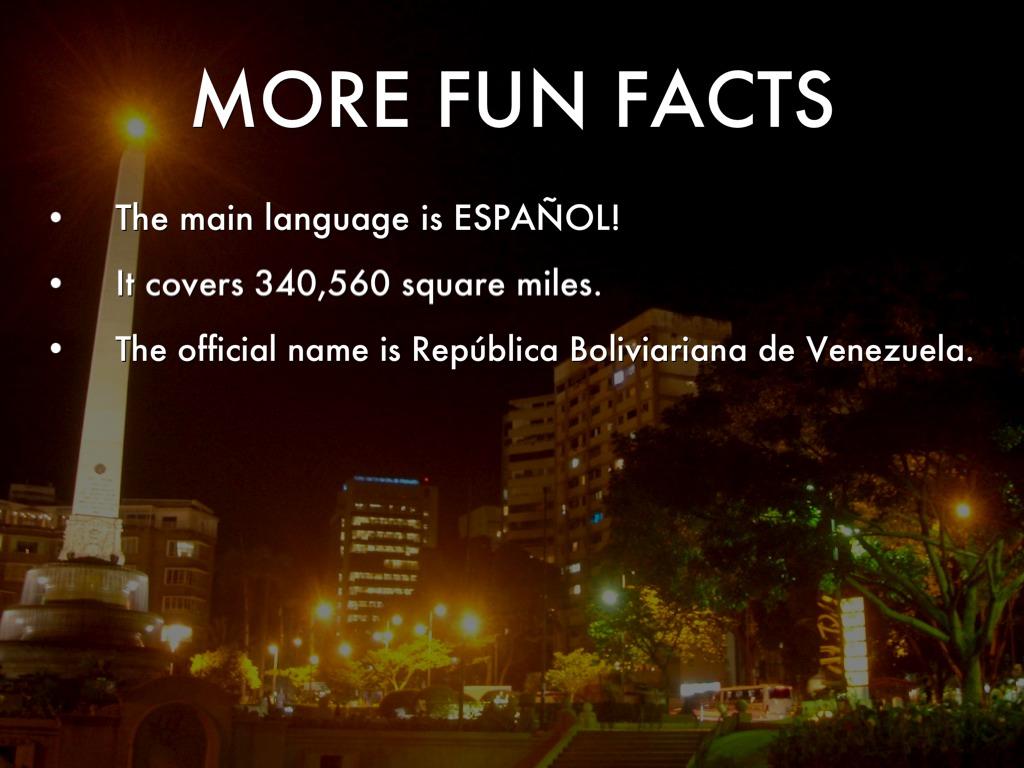 Venezuela By John Mayers
